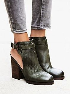 South Shore Decorating Blog: Shoes and Boots