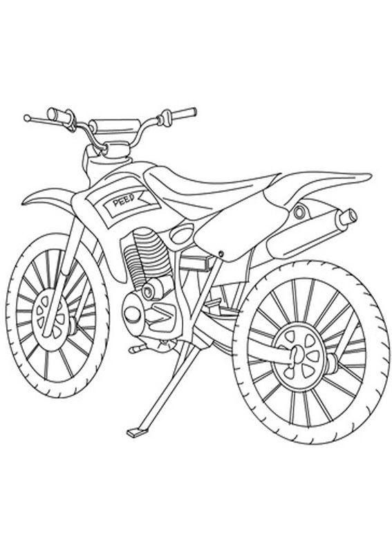 30 Disegni Di Moto Da Stampare E Colorare Libri Da Colorare Disegni Disegni Astratti