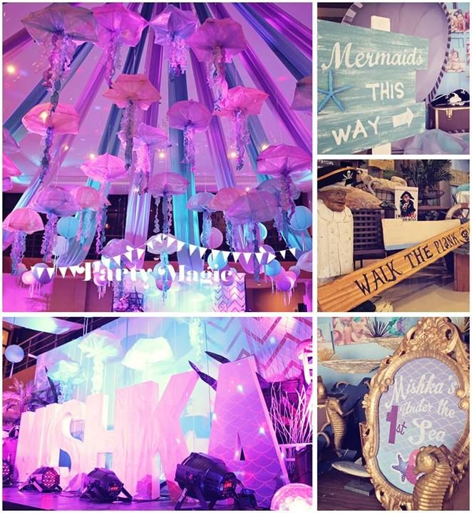 12 Awesome Party Venues For Baptism And Birthday Kiddie Party