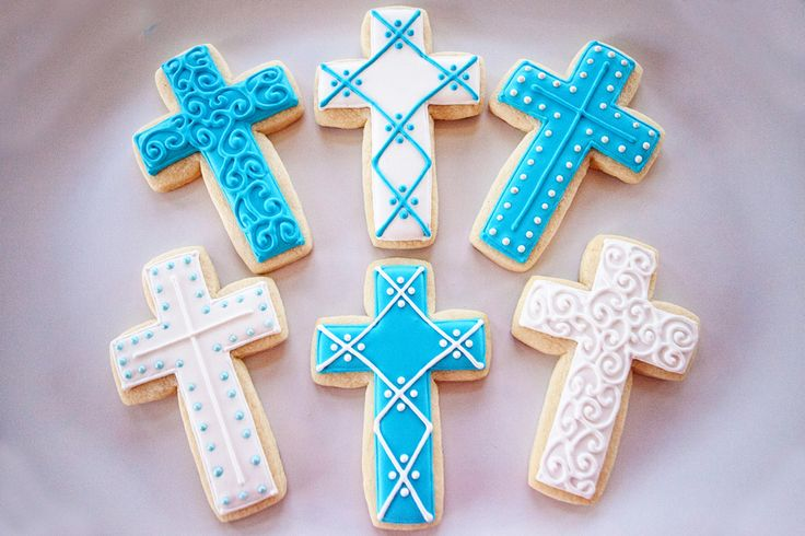 gallery of cross cookies | Decorative Crosses | Baked Happy Repinned By:#TheCookieCutterCompany