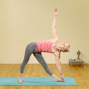 Program: Ashtanga Vinyasa Yoga for beginners