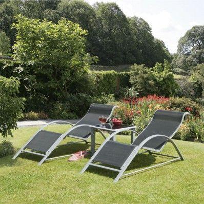 Mejores 7 imágenes de Mi Lounger en Pinterest | Muebles de jardín ...