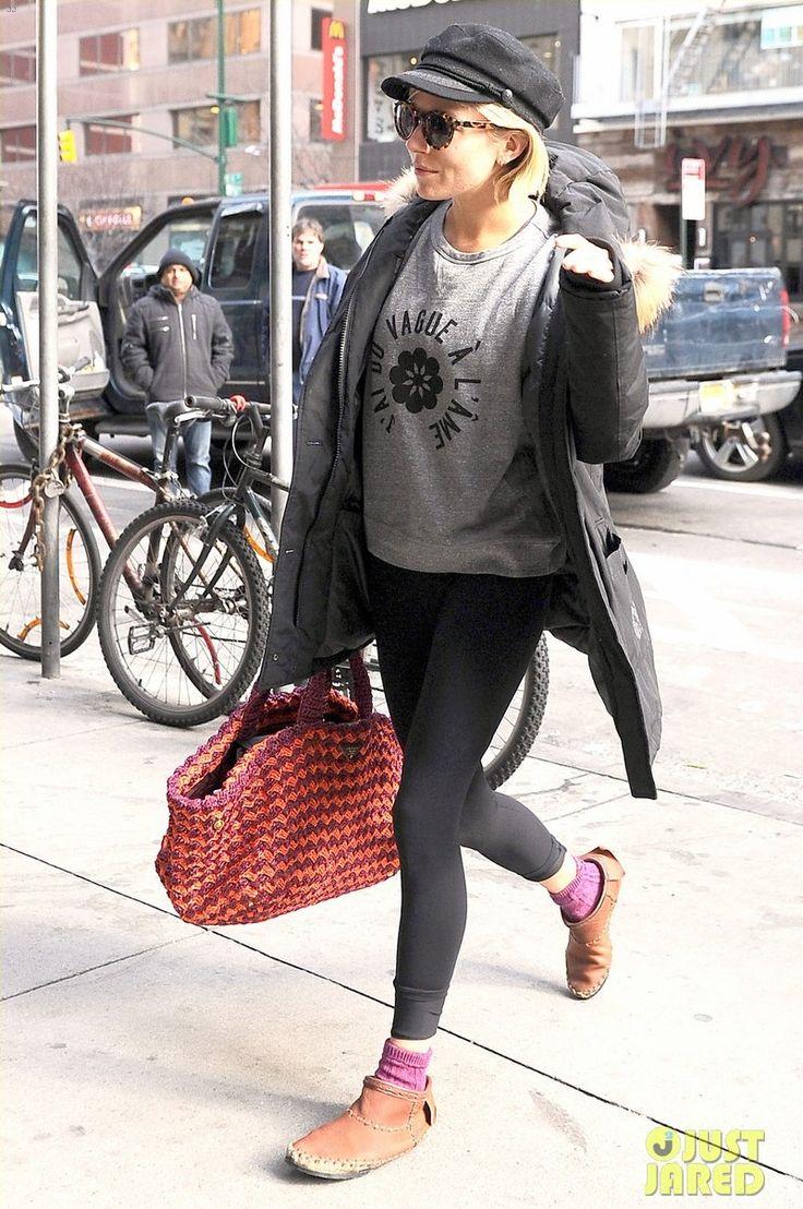 Parka Woolrich New York