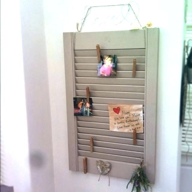 Comfortable Hobby Lobby Shutter Wall Decor Pictures Hobby