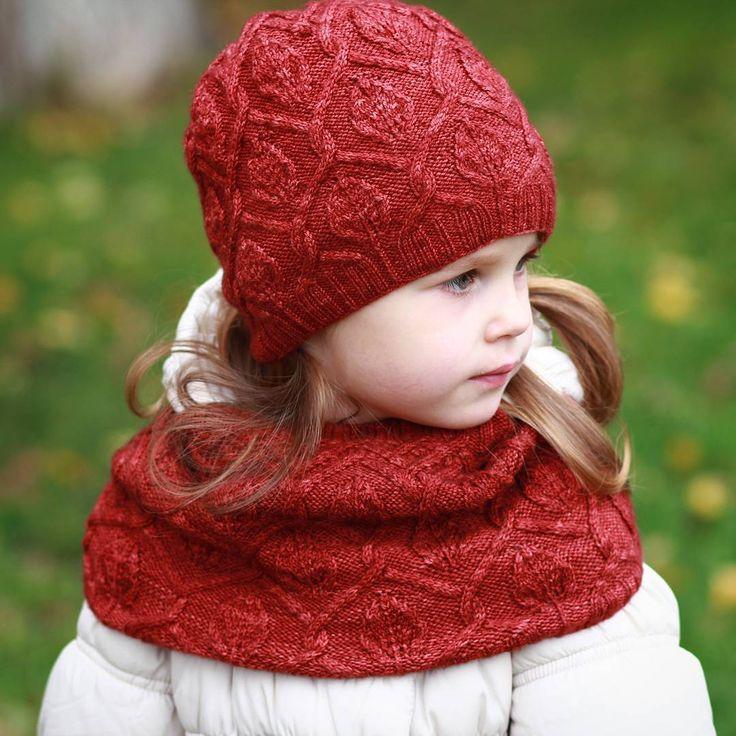 #Комплект готов! malabrigo Sock in Boticelli Red