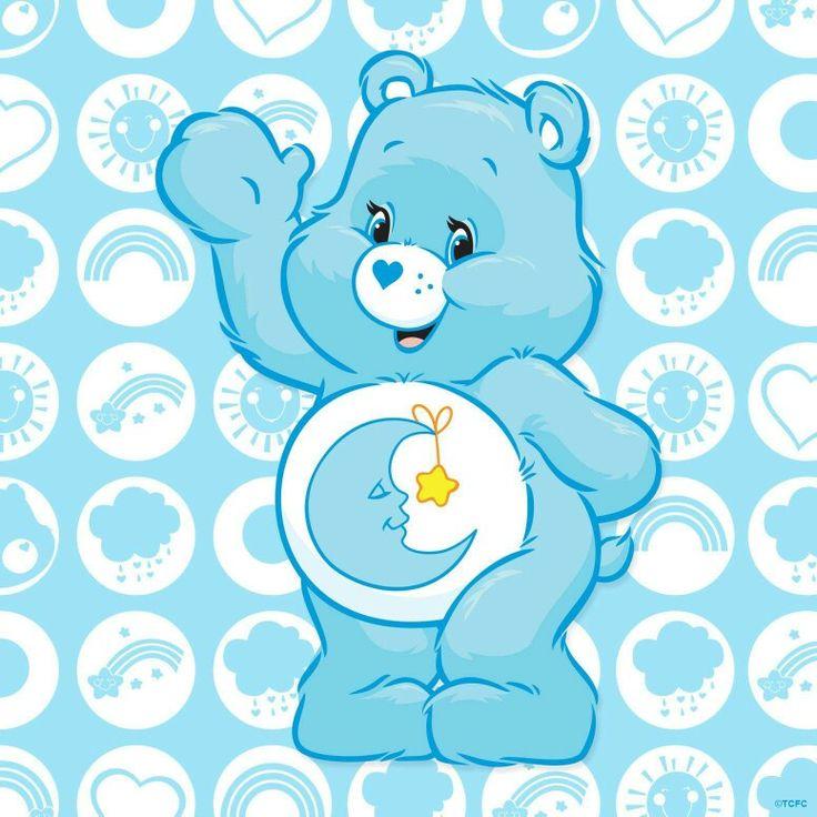 452 best Care Bears images on Pinterest   Care bears, Teddybären und ...