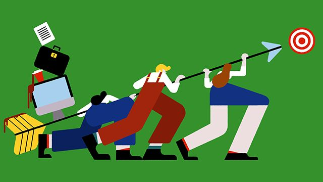 Five Ways to Get the Most from Your Creative Teams – Adweek