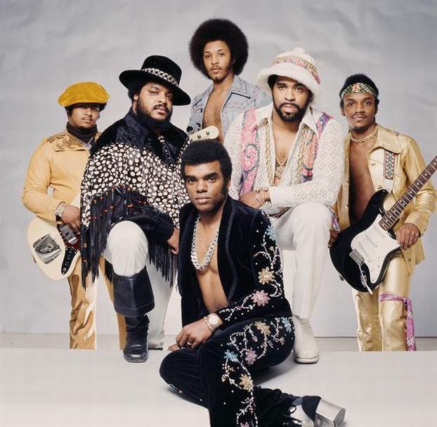 The Isley Brothers...will always be my favorite <3