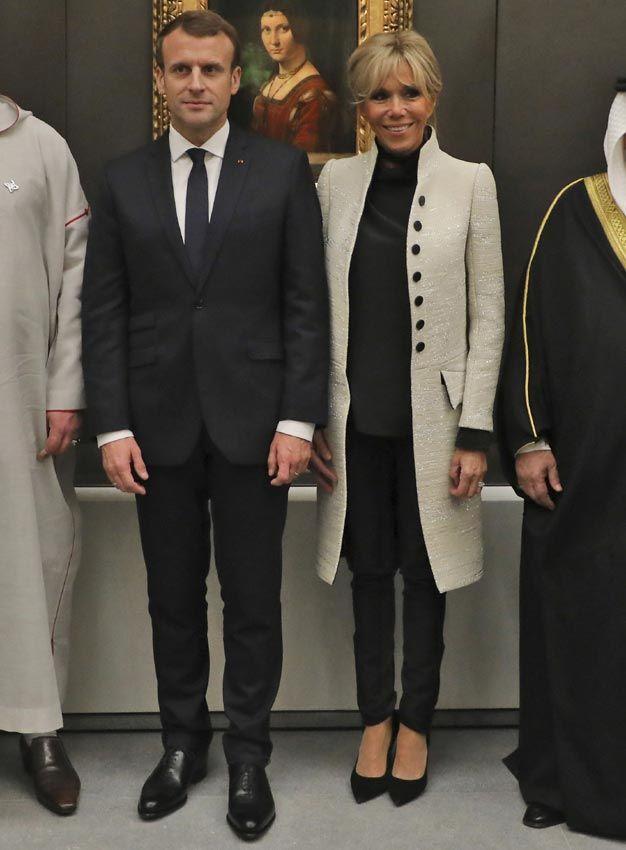 Tras la proclamación de su marido, Emmanuel Macron, como presidente de Francia, Brigitte (Macron) Trogneux llegó al Elíseo dispuesta a revolucionar los códigos estéticos de una primera dama.