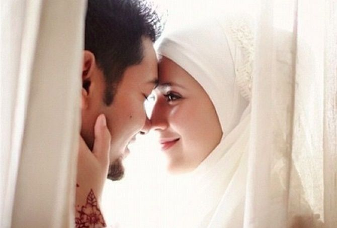 13 Things You Should Know Before The Wedding Night About Islam Muslim Couples Wedding Night Islam Marriage