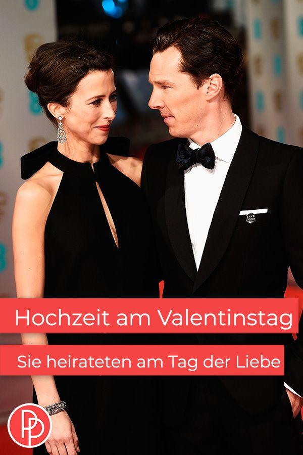 Hochzeit Am Valentinstag Diese Stars Haben Am 14 Februar Geheiratet Heiraten Hochzeit Valentinstag