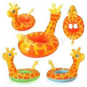 Babyboot Schwimmflügel Schwimmsitz Schwimmhilfe Kinder Schwimmring Schwimmreifen