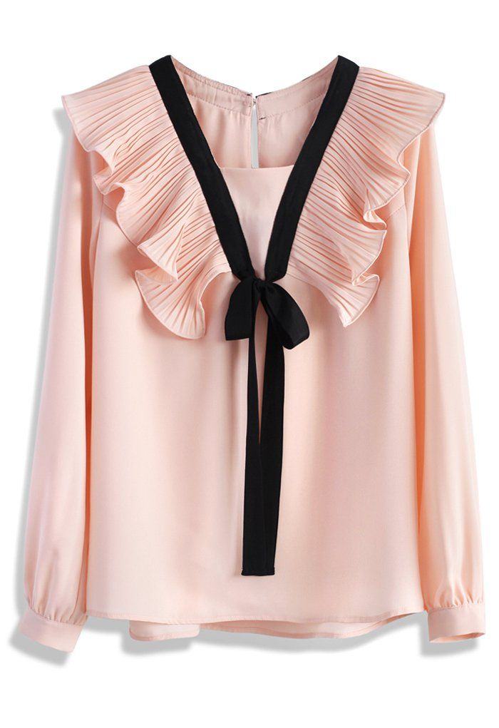 81 Best Tops Shirts And Blouses Images On Pinterest