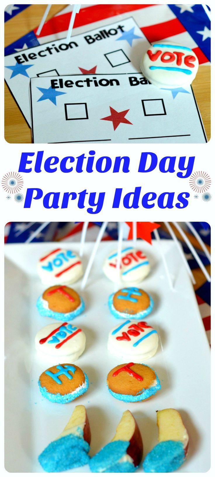 The 25+ best Election ballot ideas on Pinterest | Next ...