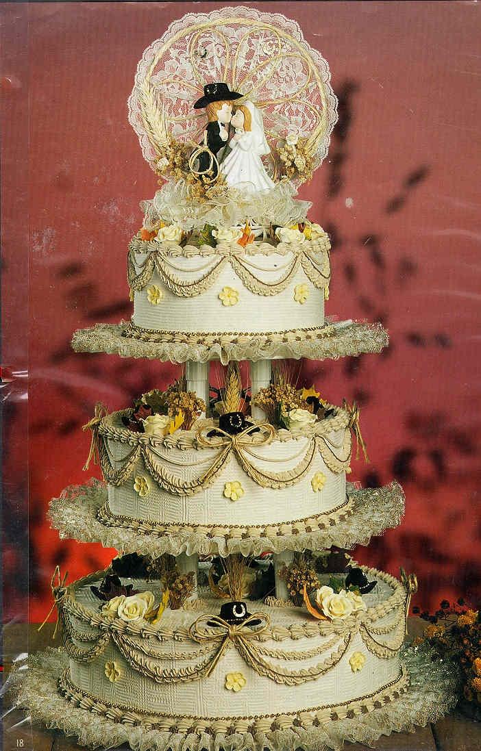 Super cool cake