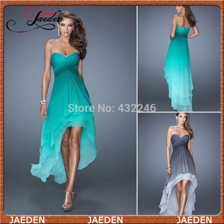 Cheap dress phone, Buy Quality dress up celebrities girls directly from China dresses korea Suppliers: >Model Shown< GK040 A-Line Sweetheart Off-Shoulder Special Occasion Cheap Chiffon Short Front Long Back