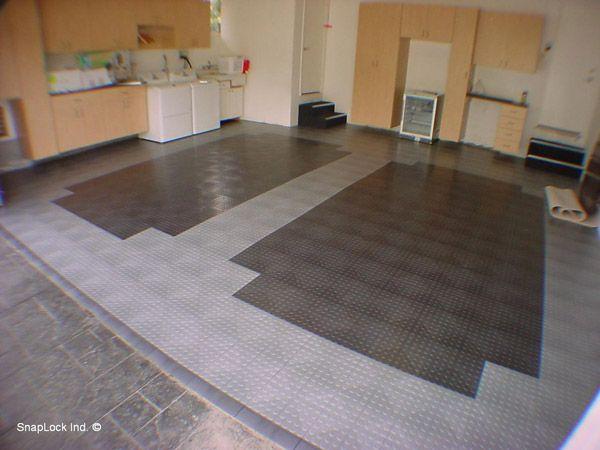 Best 25 Garage flooring options ideas on Pinterest Epoxy garage