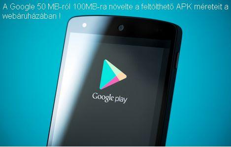 Nagyon jó hír a #mobil #applikáció #fejlesztéssel foglalkozó cégeknek