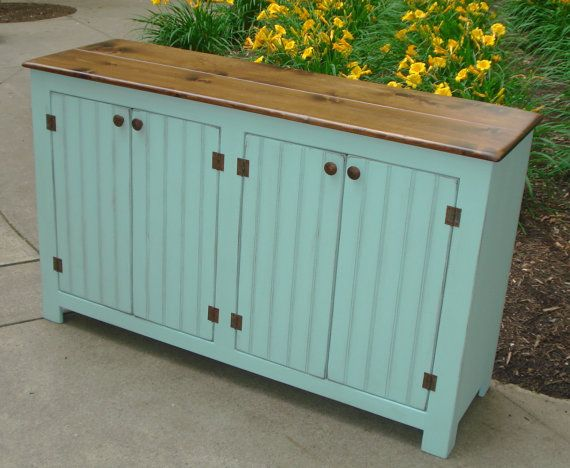 15 Best Painted Sideboard Buffets Images On Pinterest
