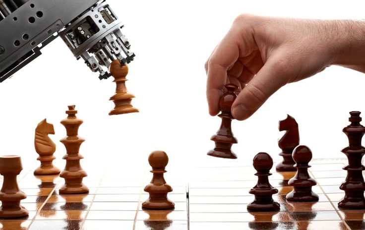 How AI Will Change Strategy: A Thought Experiment #sabusinessindex #findinfo #ai #artificialintelligence #robots http://www.sabusinessindex.co.za/how-ai-will-change-strategy-a-thought-experiment/