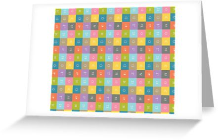 Emoji Emoticon Pattern Illustration by Gordon White   Emoji Greeting Card Available @redbubble  --------------------------- #redbubble #emoji #emoticon #smiley #faces #cute #addorable #greeting #card #stationery #pattern