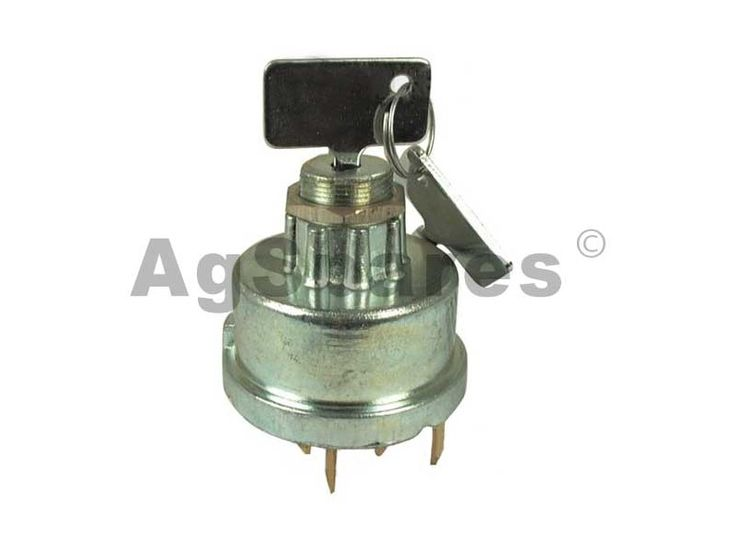 Ignition Switch E0404 | New and second hand tractor parts | New Zealand