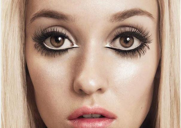 Gözlerinizi Olduğundan Daha Büyük Gösteren Makyaj Tüyoları