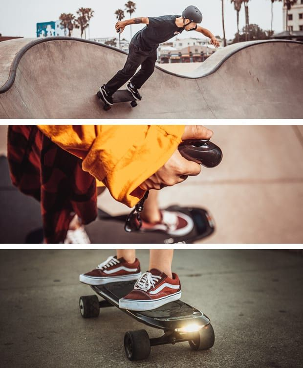 First full carbon fiber, quick-charge electric skateboard with a digital dashboard to free your ride | Crowdfunding is a democratic way to support the fundraising needs of your community. Make a contribution today!