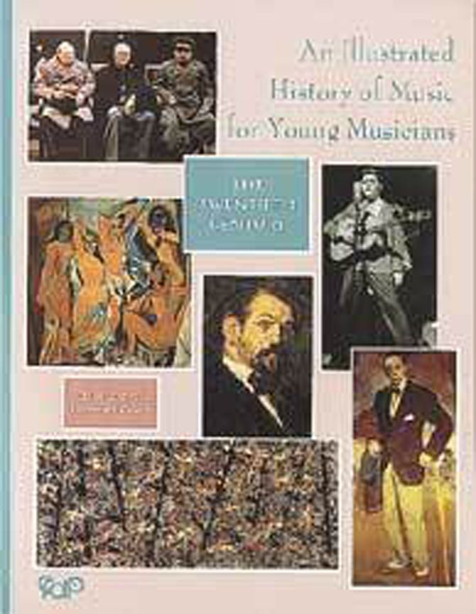 history of music in the twentieth An introduction to different periods of music history, including medieval, renaissance, baroque, classical, romantic and 20th-century styles.