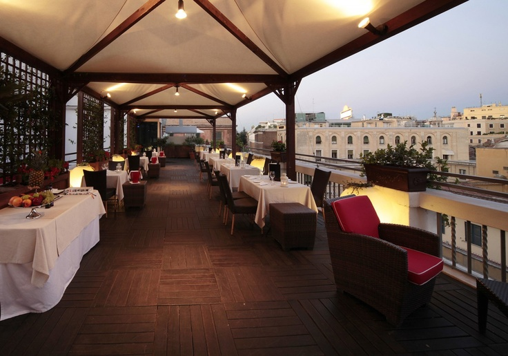 30 best images about terrracitas on pinterest terrace for Terrace 45 restaurant
