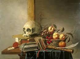 Image result for vanitas paintings 17th century