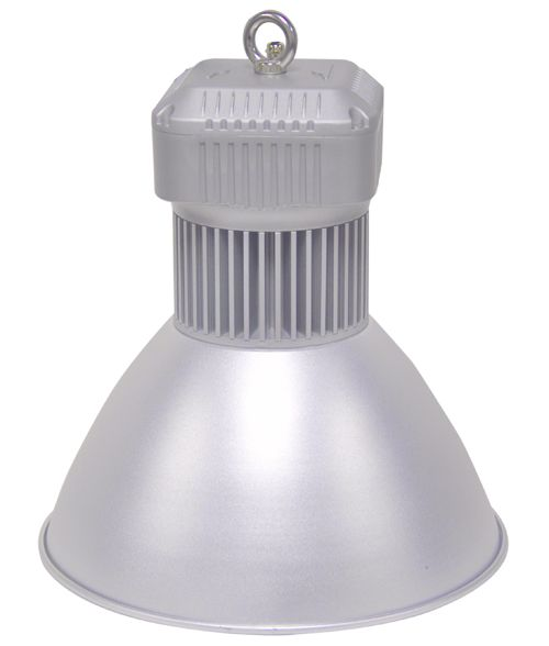 LED Highbay Light-Front View