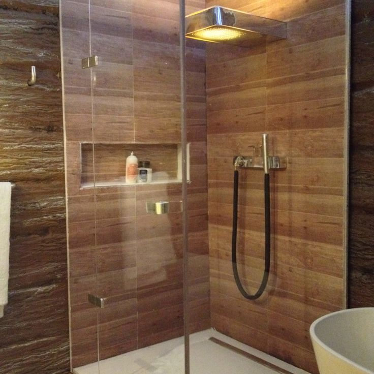 Dollhouse Shower - with LED shower head