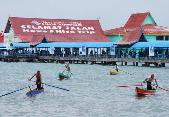 Vagabond Tales: The Curious Case Of Indonesia's Pulau Bintan