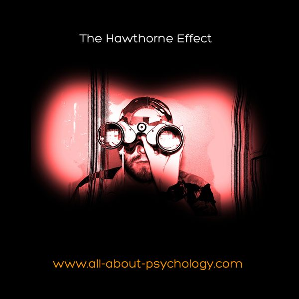 "Click on image or see following link to listen to an excellent BBC radio broadcast exploring ""The Hawthorne Effect."" www.bbc.co.uk/radio/player/b00lv0wx  (Photo Credit: practicalowl)  #psychology"