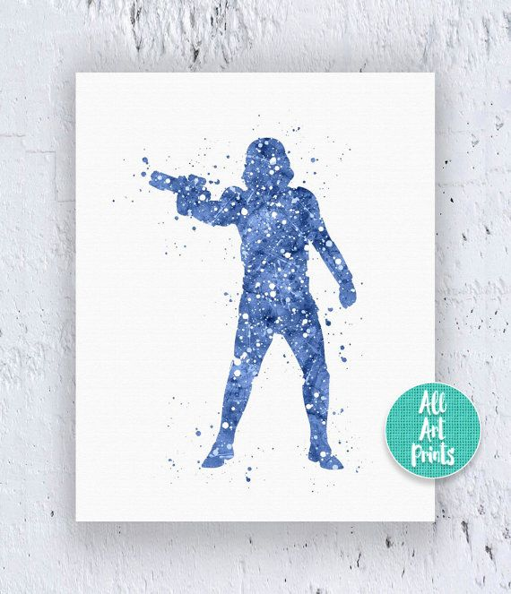 Hey, I found this really awesome Etsy listing at https://www.etsy.com/au/listing/232968063/stormtrooper-print-star-wars-print-star