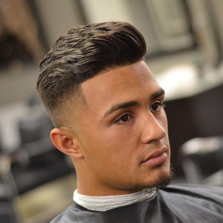 Connu Les 25 meilleures idées de la catégorie Cheveux épais homme sur  HU54