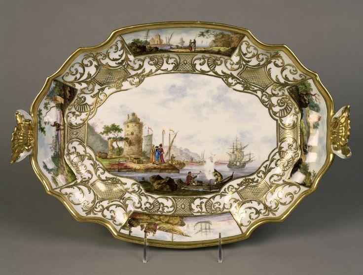441 Best Ceramic Meissen Images On Pinterest Porcelain