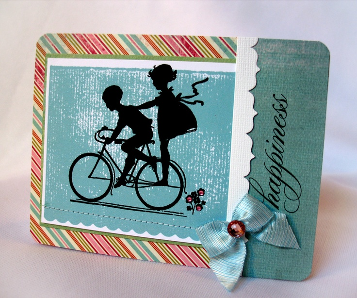 515 best cards images on pinterest cards christmas for Impress cards and crafts