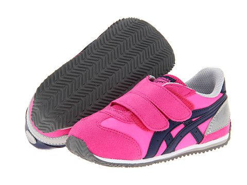 kids asics tiger