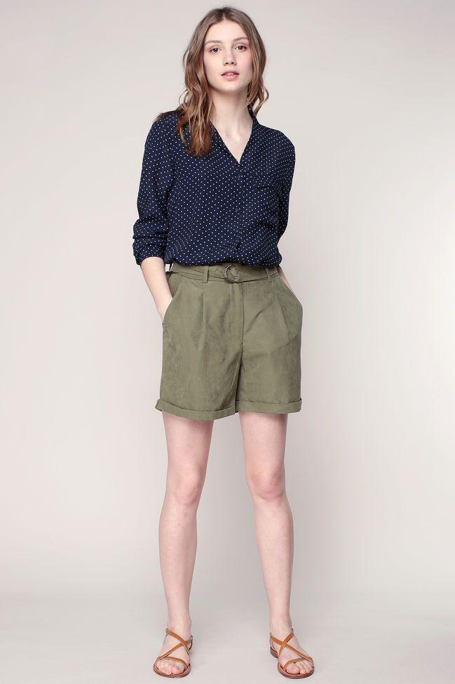 Vero Moda Camisas - Azul / Marina de guerra - 319707 - MSR Monshowroom.com