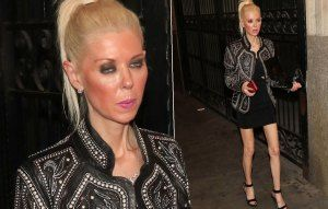 Tara Reid looked super thin at a Los Angeles premiere this weekend. And RadarOnline.com has all the details – click through the images.    (adsbygoogle = window.adsbygoogle || []).push();  The post Tara Reid Looks Super Skinny At Premiere – See The Photos appeared first on Gl...