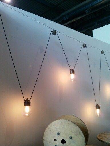Il fanale lanterne da esterno su catena