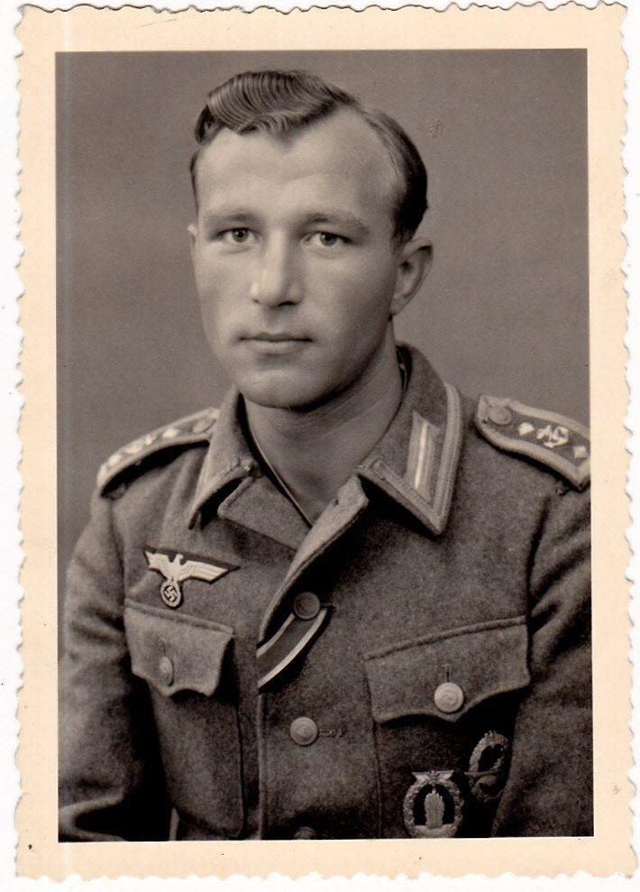 Deutscher Soldat Wehrmacht Frisur Yskgjt Com