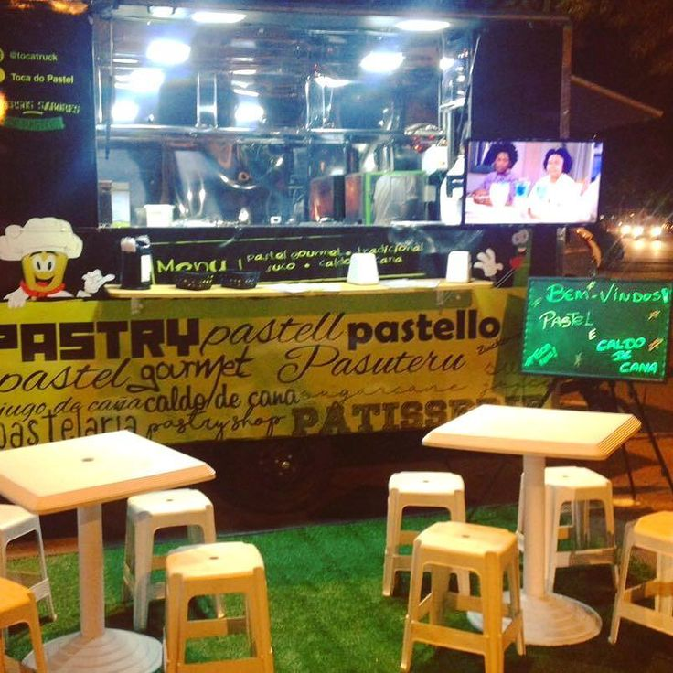 Boa noite galera!  Hoje estamos em Jardim da Penha na pracinha da antiga Flash Vídeo.  Venha relaxar provar o melhor pastel da cidade e saber sobre os nossos novos sabores!! Garanto que não vão se arrepender!  Vem com a gente!  #tocadopastel #tocaaqui #tocaprafrente #tocacomagente #foodtruck #truck #foodtrailer #vix #vitoria #foodporn #pastel #pastelgourmet #pasteltradicional #pasteleiros by tocatruck