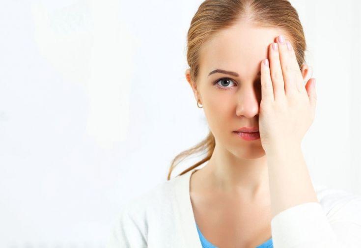 Τραύματα ματιών