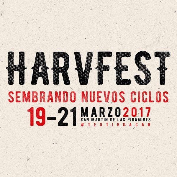 @harvfestmx es un festival que busca recuperar el significado verdadero del equinoccio prehispánico; celebrar la renovación de una etapa a través de la exaltación de la ritualidad y el agradecimiento a la tierra el tiempo de la cosecha se traslada a lo vivencial y espiritual utilizando los elementos principales que representan a los pueblos mas importantes de Teotihuacan.  Busca tu entrada al festival en Disenia.mx/harvfest