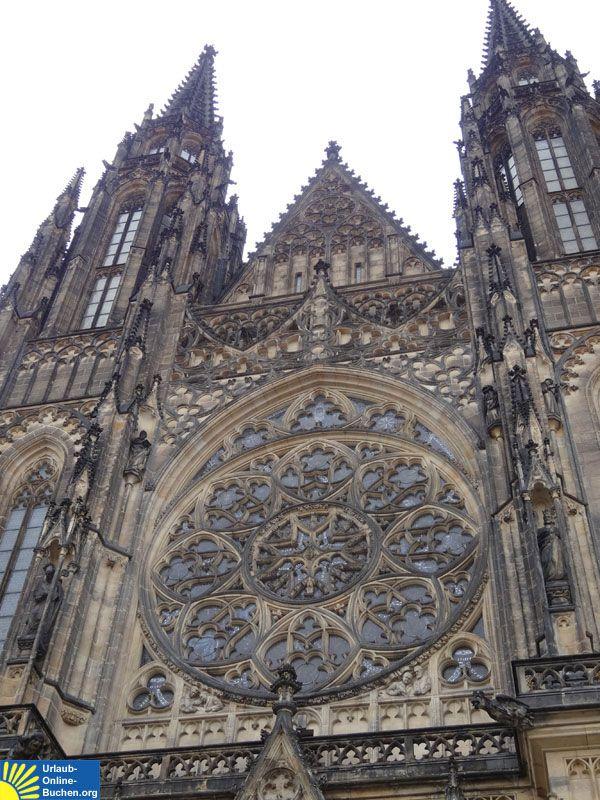 Dom St. Veit, Prag