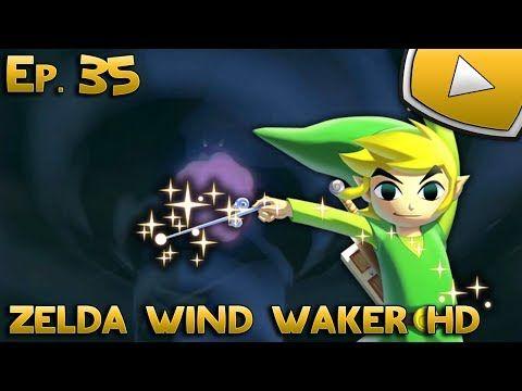 #Siphano ▶ #Zelda #Wind #Waker #HD : #Cyclos !   #Episode #35 - Let's #Play - #YouTube - #Video #Jeu partagée par #PetitBuzz via #Scoopit - Le Petit #Blog du #Buzz ! Petitbuzz.com