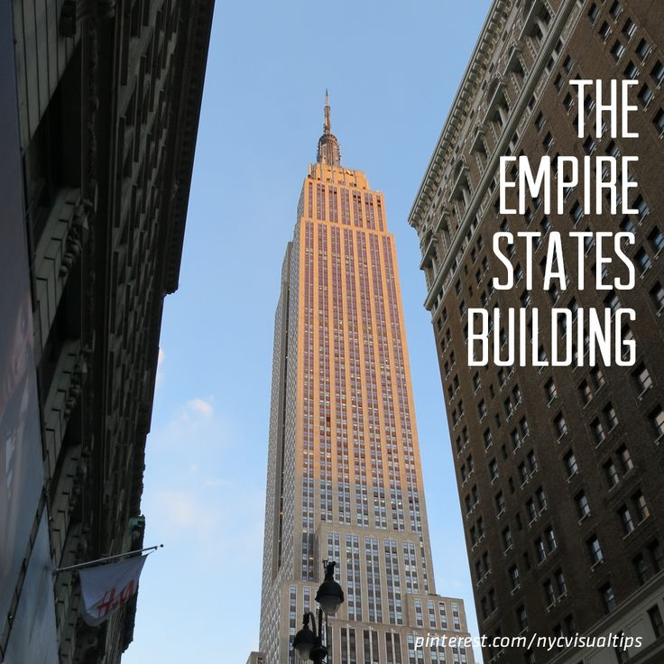 The Empire States Building